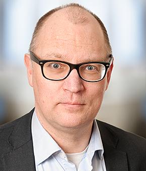 Magnus Gerholm