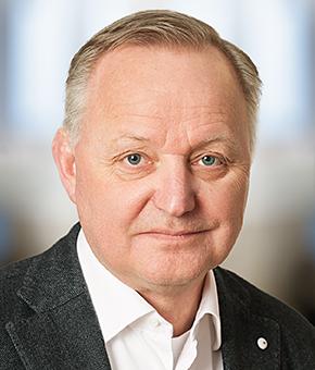 Peter Wehlin