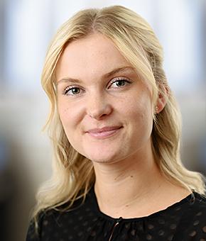 Maja Lundeberg