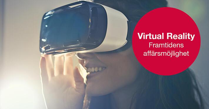 Leva virtuellt – Nästa steg i vår numera distanserade vardag