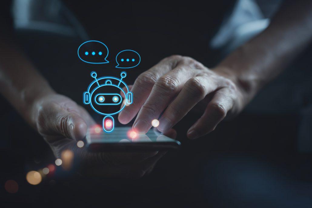 RPA och Chatsbots – framtidens digitala medarbetare?