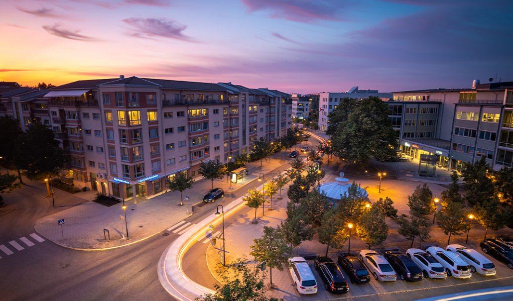Svenska kommuner utnyttjar inte sina stordriftsfördelar inom IT